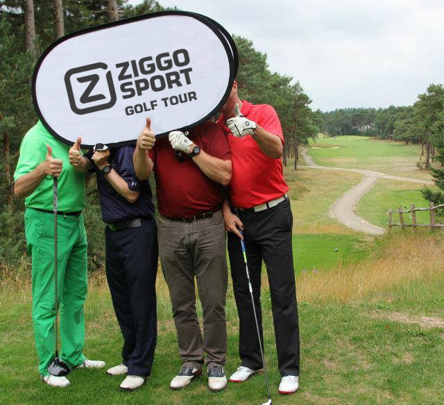 ziggo sport golf tour